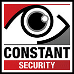 Constant Security Logo