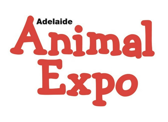 Event Logo - Animal Expo