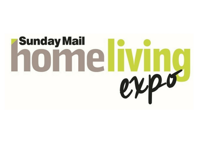 Event Logo - Sunday Mail Home Show