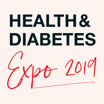 Health and Diabetes EXPO 2019