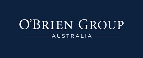 Obrien Group Logo