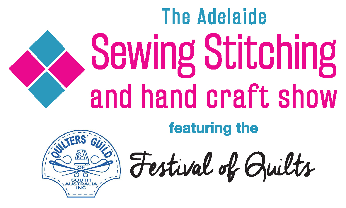 Sewing, Stitching & Hand Craft Show featuring the Festival of Quilts